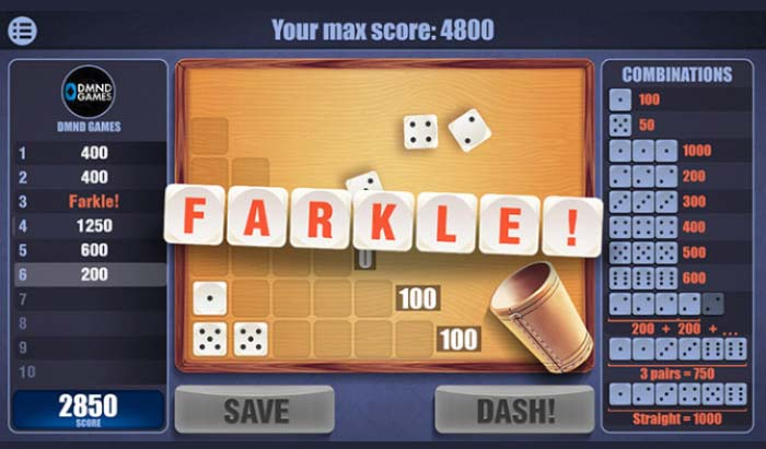 Farkle Strategy Tips and Tricks to Help You Win the Game