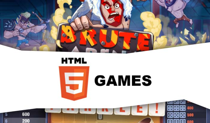 Why Building Games with HTML5 is a Good Idea